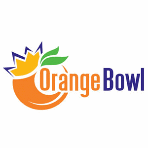 Orange Bowl - Home